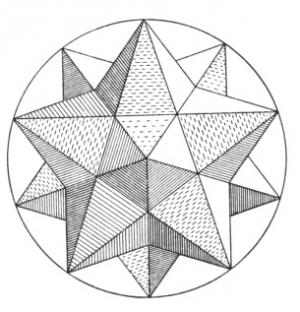 Kepler-star